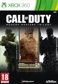 Call of Duty: Modern Warfare Trilogy for Xbox 360