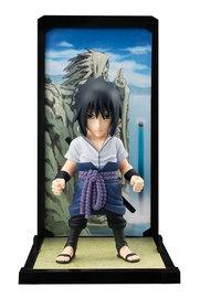 Tamashii Buddies: Sasuke Uchiha PVC Figure