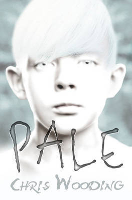 Pale by Chris Wooding image