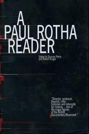 A Paul Rotha Reader image