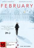 February DVD
