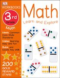 Math, 3rd Grade by Linda Ruggieri