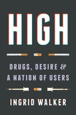 High by Ingrid Walker image