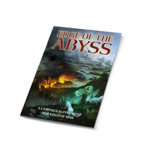 Kings of War: Edge of the Abyss Campaign Guide