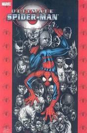 Ultimate Spider-man Vol.9 image