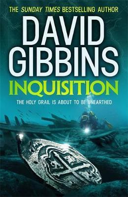 Inquisition by David Gibbins