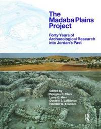 The Madaba Plains Project image