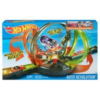 Hot Wheels: Roto Revolution