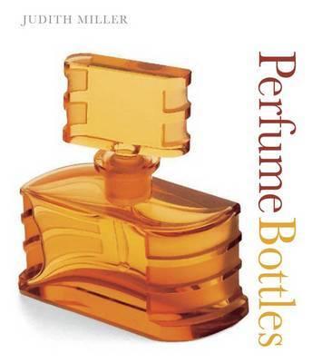 Perfume Bottles by Judith Miller
