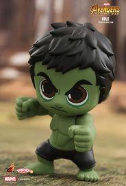 Avengers: Infinity War - Hulk Cosbaby Figure
