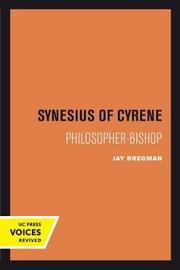 Synesius of Cyrene by Jay Bregman