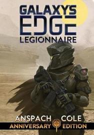 Legionnaire by Jason Anspach