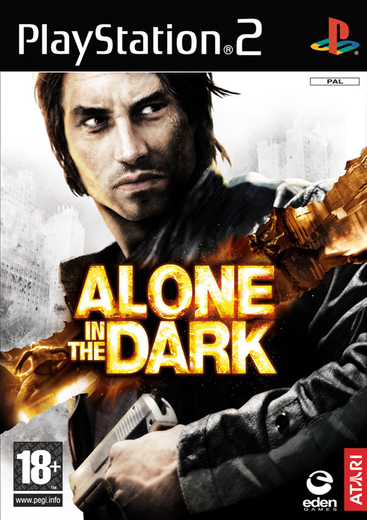 Alone in the Dark for PlayStation 2 image