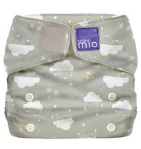 Bambino Mio: Miosolo All-in-One Nappy - Cloud Nine