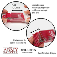 Army Painter Drill Bits image