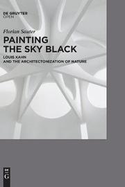 PAINTING THE SKY BLACK by Florian Sauter