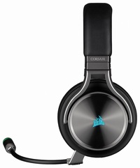 Corsair Virtuoso RGB Wireless SE Gaming Headset for PC