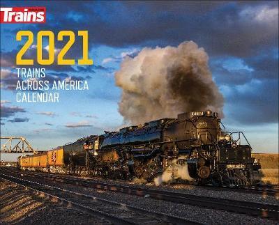 Trains Across America 2021
