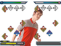 Dancing Stage Max for PlayStation 2