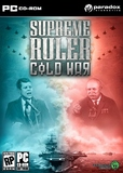 Supreme Ruler 2020: Cold War for PC Games
