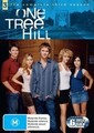 One Tree Hill - The Complete 3rd Season on DVD