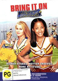 Bring It On Again on DVD image