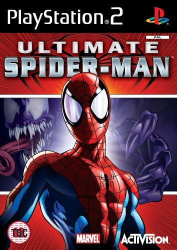 Ultimate Spider-Man for PlayStation 2