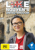 Luke Nguyen's United Kingdom on DVD