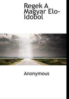 Regek a Magyar ELO-Idobol by * Anonymous image