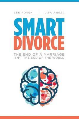 Smart Divorce by Lee S Rosen image