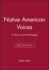 Native American Voices image