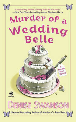 Murder of a Wedding Belle by Denise Swanson image