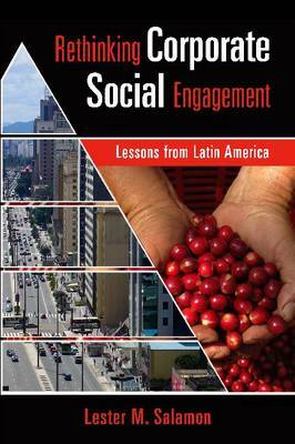 Rethinking Corporate Social Engagement