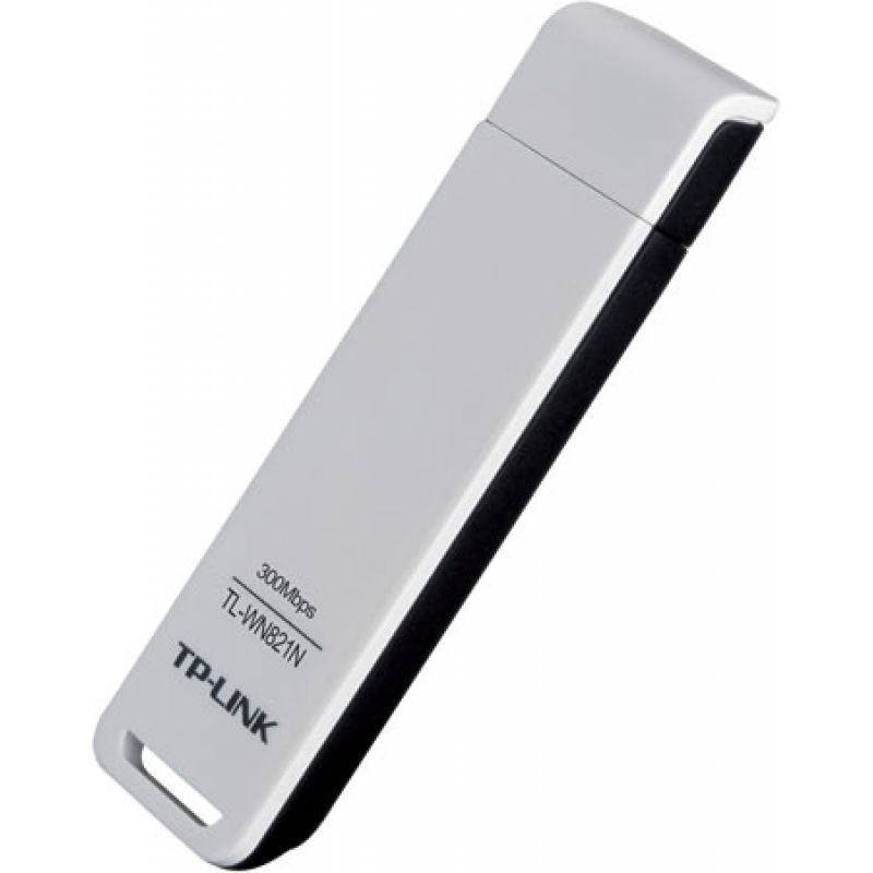 TP-Link 300Mbps Wireless N USB Adapter image