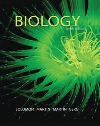 Biology by Linda R. Berg