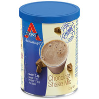Atkins Advantage Shake Mix - Chocolate (330g)