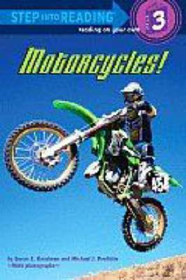 Motorcycles! by Susan E Goodman