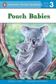 Pouch Babies by Ginjer L Clarke