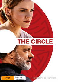 The Circle on DVD image