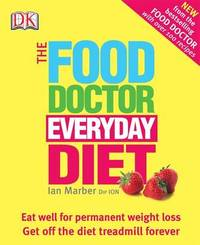The Food Doctor Everyday Diet by Ian Marber image