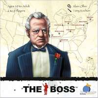 The Boss - Board Game