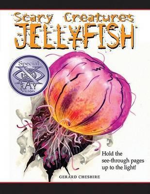Jellyfish by Gerard Cheshire