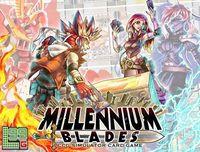 Millennium Blades - The CCG Simulator Card Game