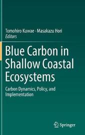 Blue Carbon in Shallow Coastal Ecosystems image