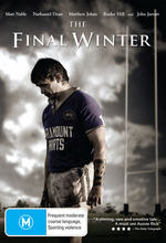The Final Winter on DVD