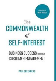 The Commonwealth of Self Interest by Paul Greenberg