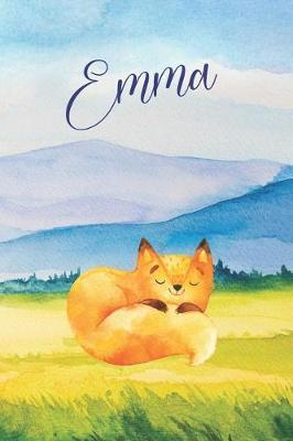 Emma by Janice H McKlansky Publishing image