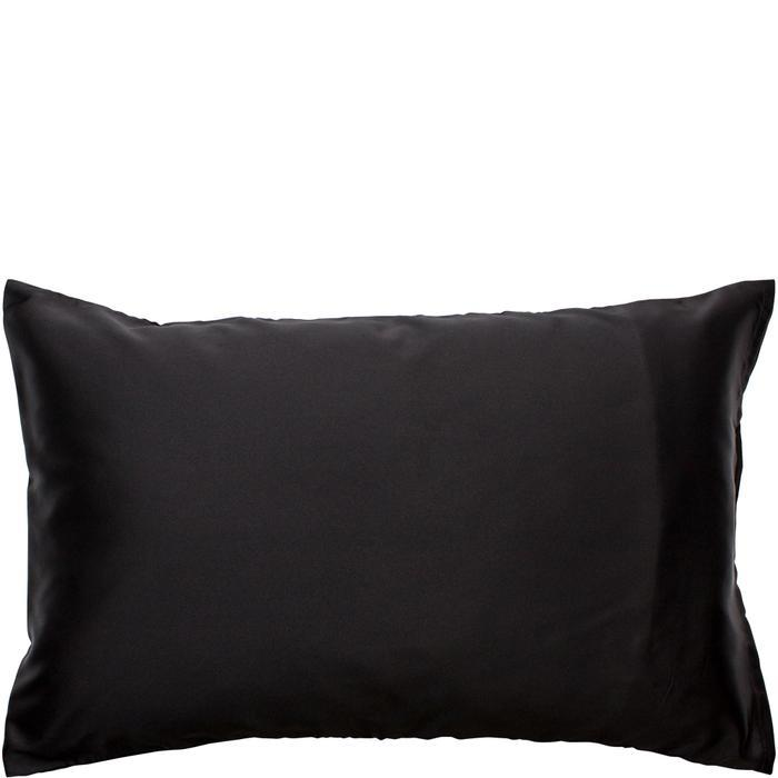 Simply Essential Satin Pillow Slip - Black image