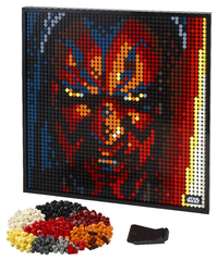 LEGO: Art - Star Wars The Sith (31200) image