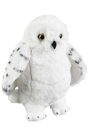 Harry Potter: Hedwig - Collector's Plush
